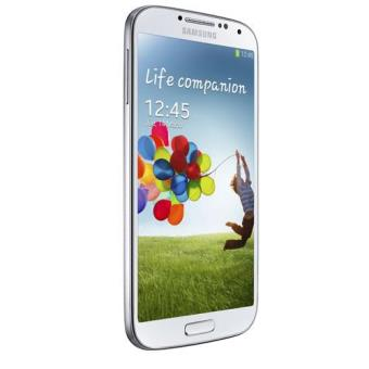 Samsung Galaxy S4 I9505 color blanco