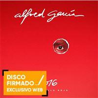 1016 El círculo rojo - Disco firmado