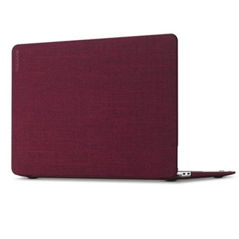 Funda Incase Hardshell Burdeos para MacBook Pro 13''