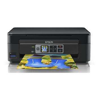 Impresora Multifunción Epson Expression Home XP-352 Negro