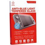 Cristal Templado con Filtro Luz Azul para Nintendo Switch