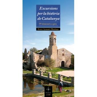 Excursions per la història de Catalunya