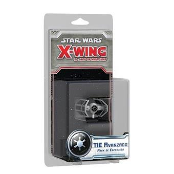 Star Wars: X-Wing. TIE avanzado