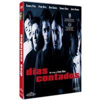 Días contados - DVD