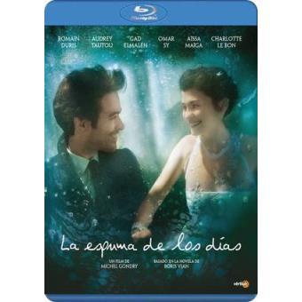 La espuma de los días - Blu-Ray
