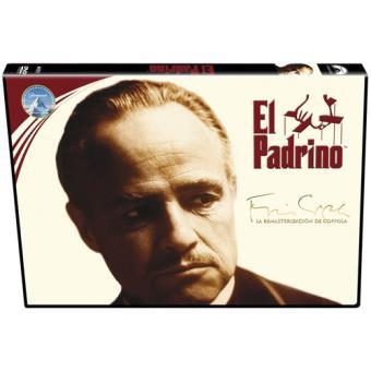 El Padrino - DVD Ed Horizontal