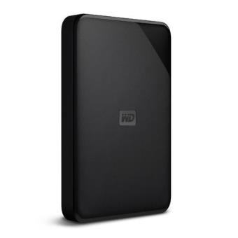 Disco duro portátil WD Elements SE 4TB 2.5'' Negro