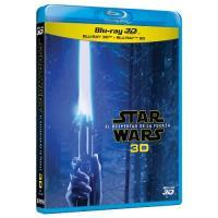 Star Wars VII: El despertar de la fuerza - 3D + Blu-Ray
