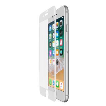 Protector de pantalla Belkin Blanco para iPhone 8/7/6s/6