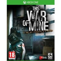 This War Of Mine XBox One