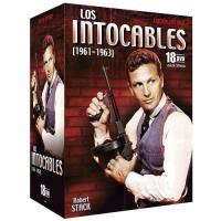 Los Intocables (191-1963) - DVD