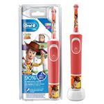 Cepillo eléctrico Oral-B Kids - Toy Story