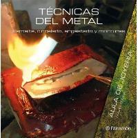 Técnicas del metal