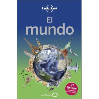 Lonely Planet: El mundo