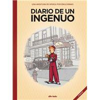 Spirou - Diario de un ingenuo