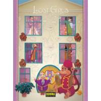 Lost Girls 2