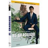 El graduado - Blu-Ray