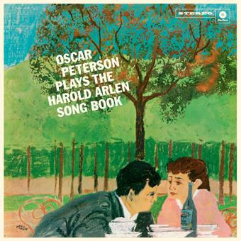 Plays the Harold Arlen Song Book (Edición vinilo)