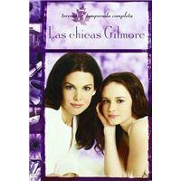 Las chicas Gilmore - Temporada 3 - DVD