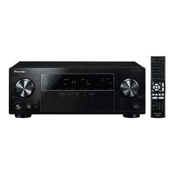 Receptor AV Pioneer VSX424K Ultra HD 4K 5.1 Audio HD Negro
