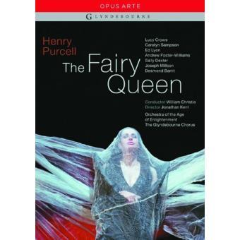 Fairy Queen (Formato Blu-Ray)
