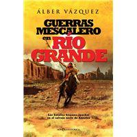 Guerras mescalero en Río Grande