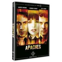 Apaches  Miniserie - DVD