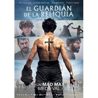 El guardián de la reliquia - Blu-Ray
