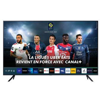 TV LED 75'' Samsung 75AU7175 Crystal 4K UHD HDR Smart TV