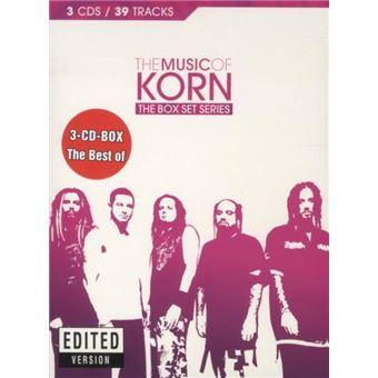 Music Of Korn
