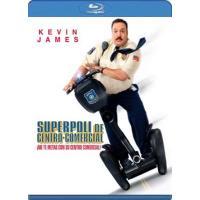 Superpoli de centro comercial - Blu-Ray