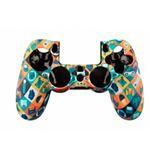 Funda de mando Icons para DualShock PS4