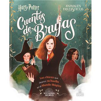 Harry Potter - Cuentos de brujas