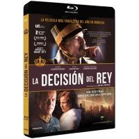 La decisión del rey - Blu-Ray