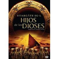 Stargate SG-1: Hijos de los dioses - DVD
