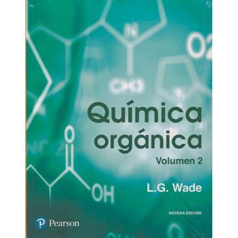 Química orgánica. Vol. 2