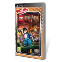 Lego Harry Potter 5/7 Años Essentials PSP