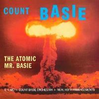 The Atomic Mr Basie - Vinilo