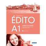 Edito a1 exercices l+cd