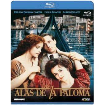 Las alas de la paloma - Blu-Ray