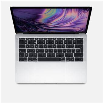 Apple MacBook Pro 13,3'' i7 2,5 GHz 16/256 GB Plata