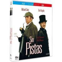 Sin pistas - Blu-Ray + DVD
