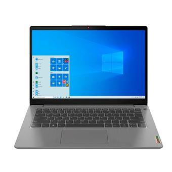 Portátil Lenovo IdeaPad 3 14ITL6 14'' Gris