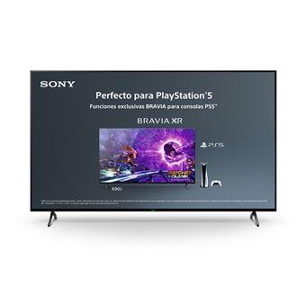 TV LED 75'' Sony Bravia XR-75X90J 4K UHD HDR Smart TV