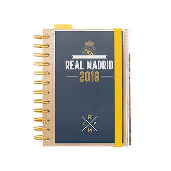 Agenda 2019 Real Madrid D/P