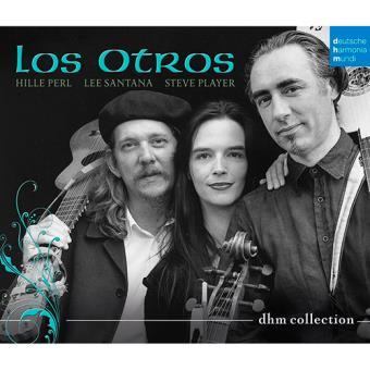 Los Otros (4 CD)