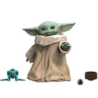 Figura The Child Baby Yoda The Black Series The Mandalorian Star Wars