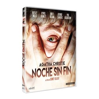 Noche sin fin - DVD