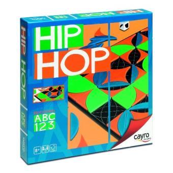 Juego Hip-Hop