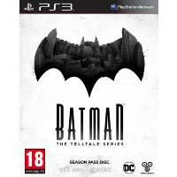 Batman A Telltale Series PS3